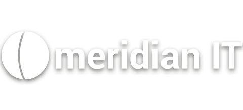 Meridian IT logo